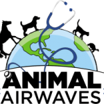 Animal Airwaves logo